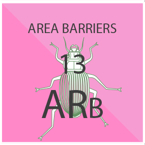 Area Barriers