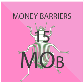 Money Barriers