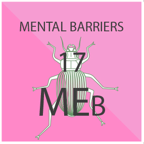 Mental Barriers