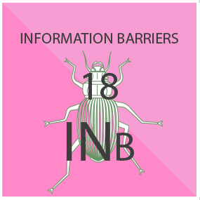 Info Barriers