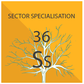 Sector Specialisation