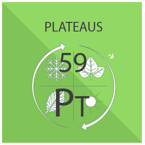 Plateaus