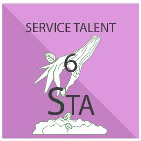 Service Talent